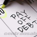 Menutup hutang dengan hutang