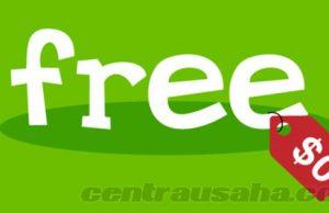 Cara menghitung gratis ongkir tokopedia, bukalapak