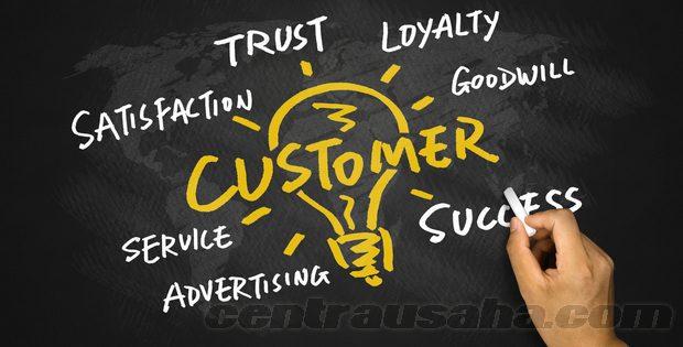 Cara mendapatkan kepercayaan pelanggan/konsumen