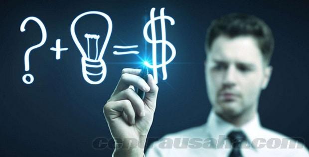 Memulai bisnis tanpa harus hutang