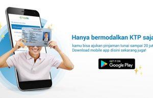Pinjaman KTA secara online