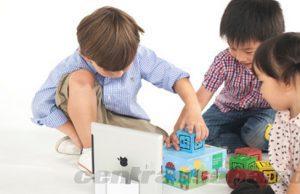 Strategi memasarkan produk untuk anak anak