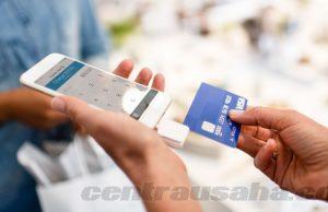 Mengisi pulsa dengan kartu kredit VISA Mastercard BCA Mandiri BNI Bank Mega
