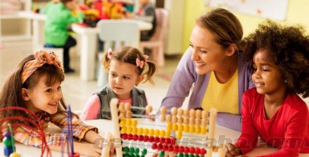 Proposal, surat izin memulai membuka usaha daycare penitipan anak
