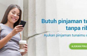 Pinjaman online ga pake ribet