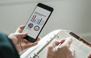 Aplikasi pendukung bisnis
