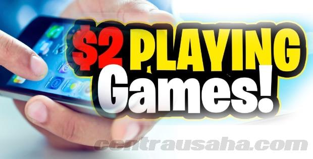cara menghasilkan uang dari handphone - Game dan aplikasi penghasil uang langsung ke rekening tanpa modal deposit
