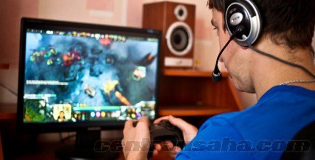 Permainan games online yang menghasilkan uang