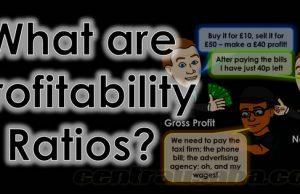 Contoh rumus analisa rasio profitabilitas