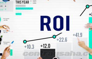 Pengertian Return Investasi (ROI) dan cara menghitung