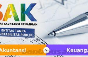 Standar akuntansi keuangan terbaru di Indonesia