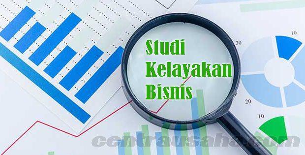 Tujuan, Langkah dan aspek studi kelayakan bisnis