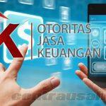 Pinjaman online resmi terdaftar OJK