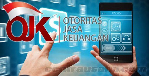 Daftar Aplikasi Dan Situs Penyedia Pinjaman Online Yang Resmi