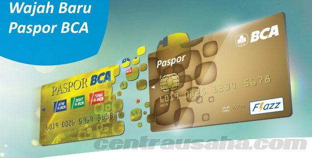 Jenis dan fitur ATM BCA