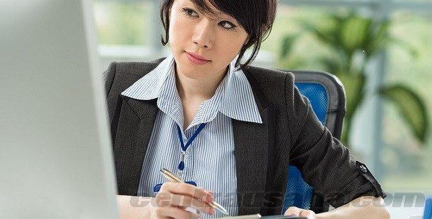Jenis jenis sekretaris berdasarkan ruang lingkup dan spesialisasi