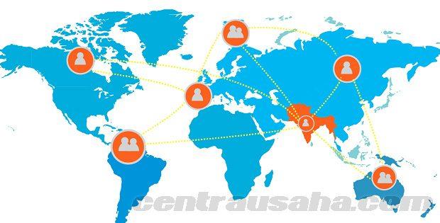 Pengertian Perusahaan Multinasional Indonesia, Ciri, dan Contoh