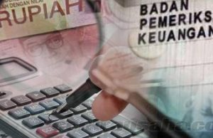 Karakteristik anggaran sektor publik