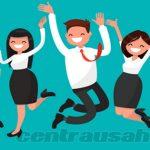 Keuntungan menjadi karyawan dan pegawai