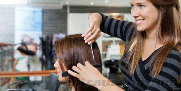 Memulai usaha salon kecantikan