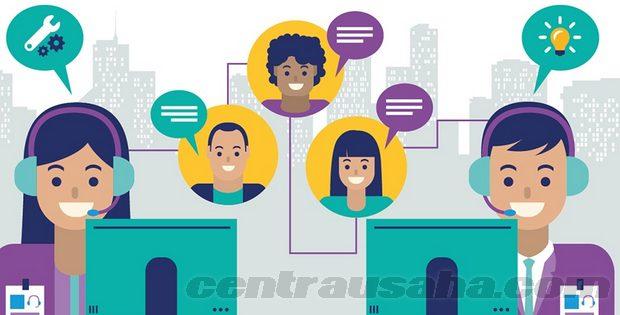 Kompetensi keahlian menjadi customer service