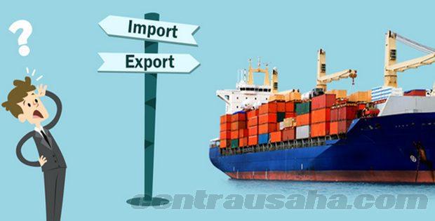 Cara melakukan ekspor produk barang keluar negeri