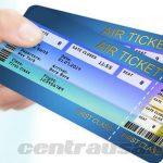 kenapa harga tiket pesawat tiba tiba mahal