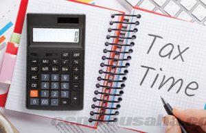 Jenis pajak yang harus dibayar oleh perusahaan