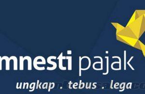 tax amnesty 2020 indonesia