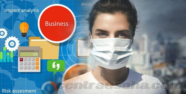 Peluang Usaha Di Saat Krisis Wabah Virus Corona Pandemi Covid 19