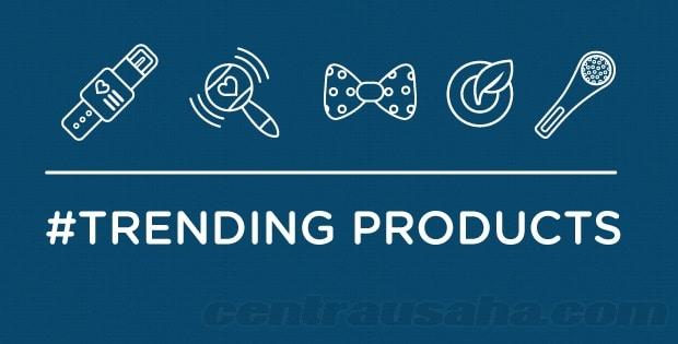 Produk yang akan trending