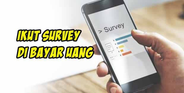 cara menghasilkan uang dari handphone - hasilkan uang dari HP dengan ikut survey