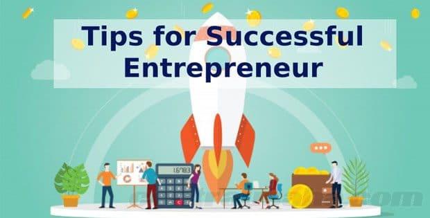 Prinsip Dasar yang Harus Dipahami Seorang Entrepreneur