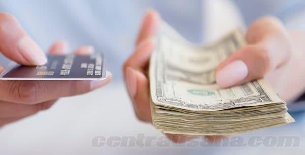 Bawa Uang Tunai atau Non Tunai