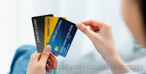 Serba serbi memiliki kartu kredit
