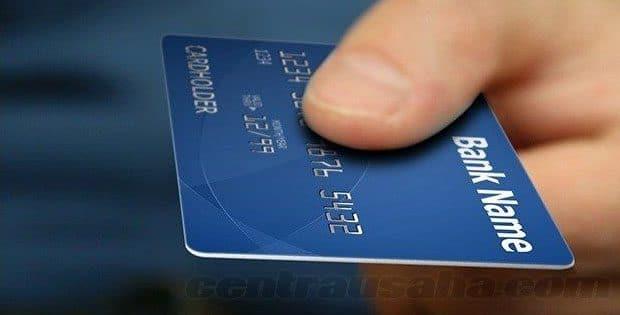 kartu kredit untuk modal usaha