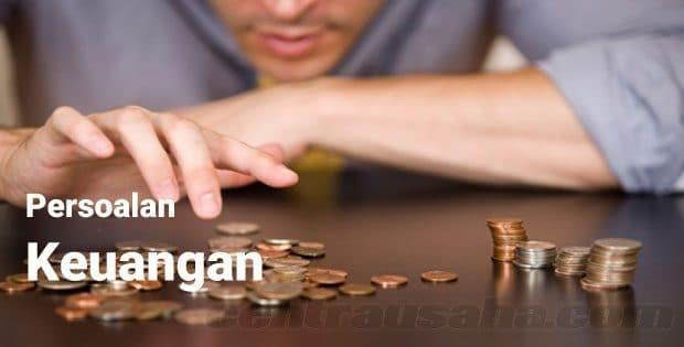 Memecahkan Permasalahan Keuangan